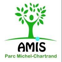 Les amis du parc Michel-Chartrand de Longueuil