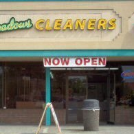 Meadows Cleaners