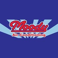 Moody Air Conditioning