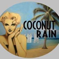 Coconut Rain