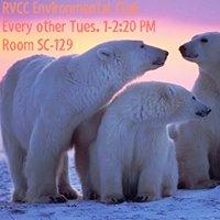 RVCC Environmental Club