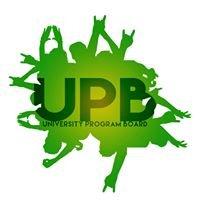 Slippery Rock University Program Board