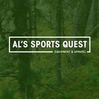 Al's Sports Quest