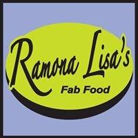 Ramona Lisa's LLC