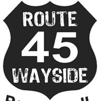 Route 45 Wayside
