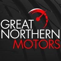 Great Northern Motors LTD