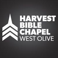Harvest Bible Chapel- West Olive, MI