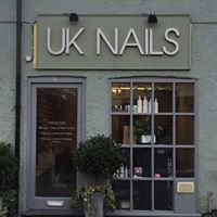UK Nails Bar in Bishops Stortford