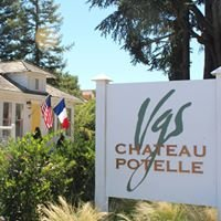 VGS Chateau Potelle Winery