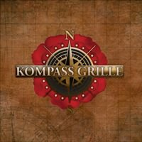 Kompass Rose Grille