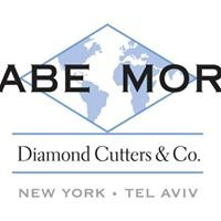 Abe Mor Diamond Cutters