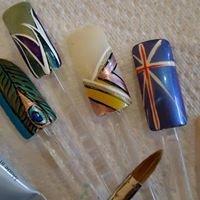 UKV Nail Design