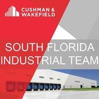 Cushman & Wakefield South Florida Industrial Team