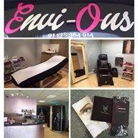 Envious Beauty Salon Stevenage