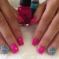 Rose's Nails
