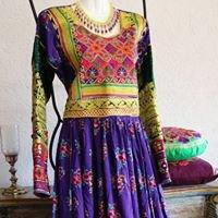 Silk Road designs