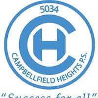 Campbellfield Heights Primary School