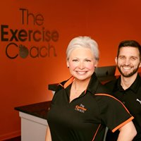 The Exercise Coach - Roswell Personal Training