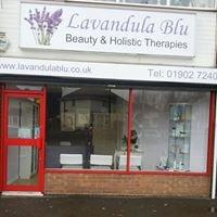 Lavandula Blu Beauty & Holistic Therapies