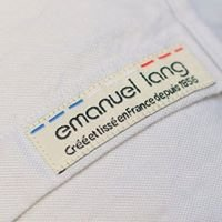 Emanuel Lang  since 1856