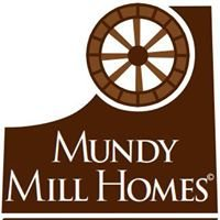 Mundy Mill Homes