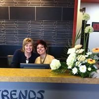 Friends of Trends Hair and Nail Studio