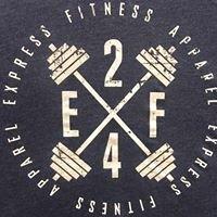 Express Fitness 24/7   Wetumpka, Alabama