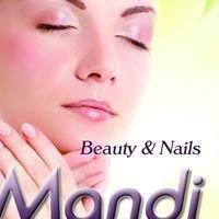 Mandi beauty salon