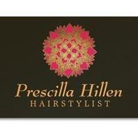 Prescilla Hairstyles