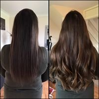Hair Extensions by Tillie