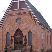 All Saints Wedding Chapel  & Florist