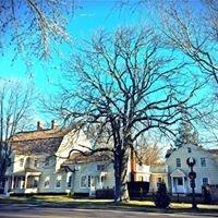 The 1708 House