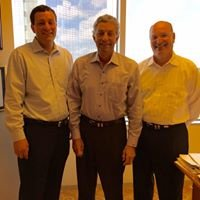 Parker/Littman Team (Cushman & Wakefield of Texas)
