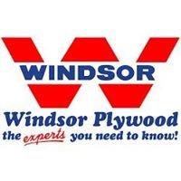 Windsor Plywood Langley