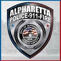 Alpharetta Police Department