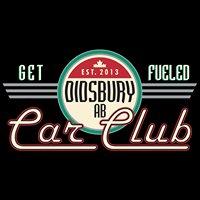 Didsbury Car Club Alberta