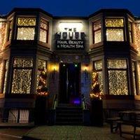 The House - Beauty, Hair & Health Spa - Aberdeen