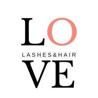 Katie Love Lashes & Hair