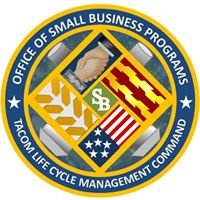 Office of Small Business Programs - TACOM