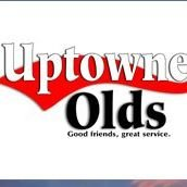 Uptowne Olds