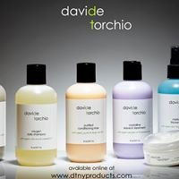 Davide Torchio Hair Products