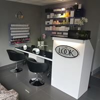 'The Look' Beauty Salon