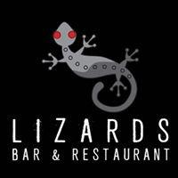 Lizards Bar & Restaurant