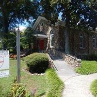 St. Timothy's Episcopal Church - Calhoun, Georgia