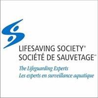 Lifesaving Society New Brunswick