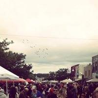 Harbourside Market, Tugfest/Artwalk Weekend