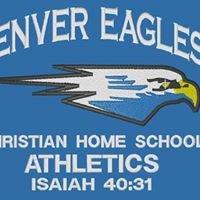 Denver Eagles Christian Home School Athletics