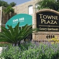 Towne Plaza Apartments