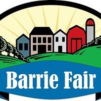 The Barrie Fair