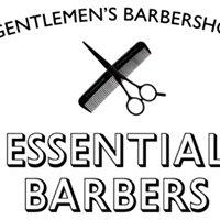 Essential Barbers Ltd
